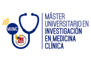 Image of the Master's degree in reseacrh in Clinical Medicine